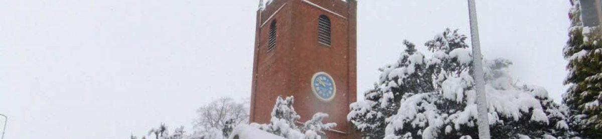 Friends of St Myllin's Church